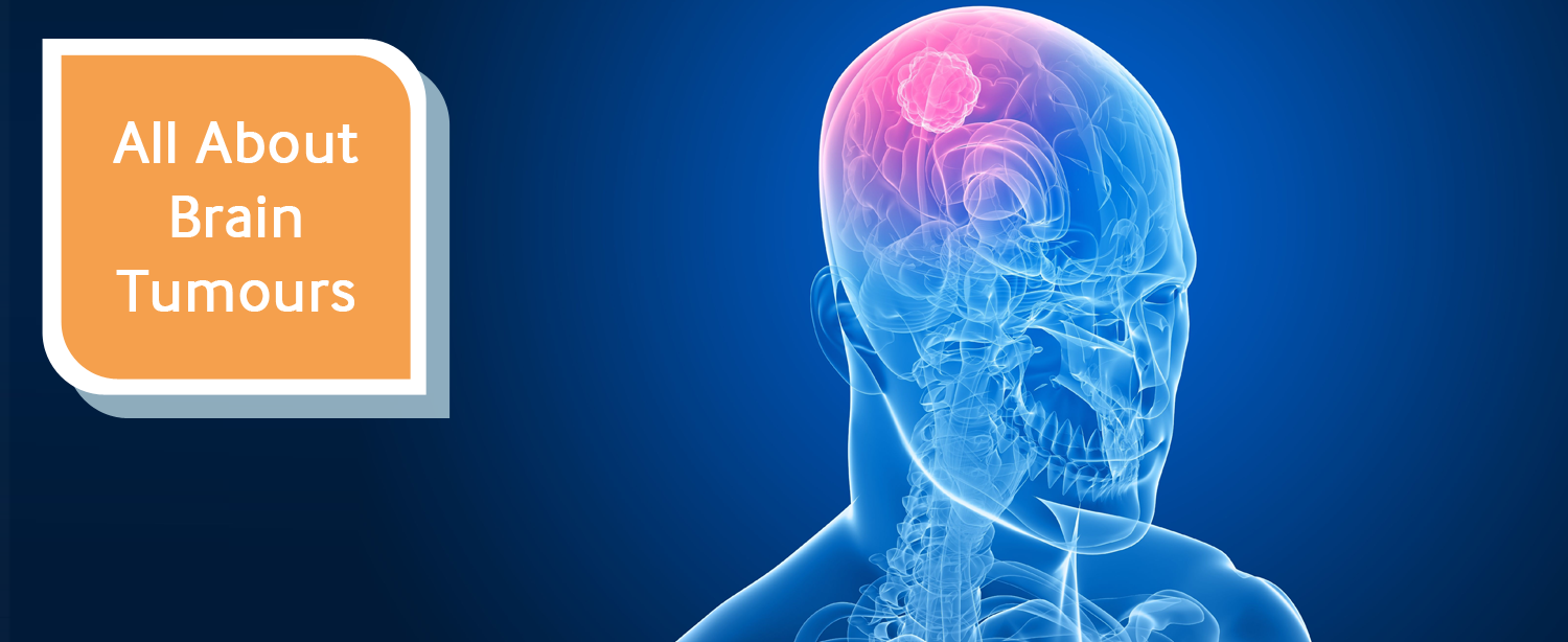 All About Brain Tumors