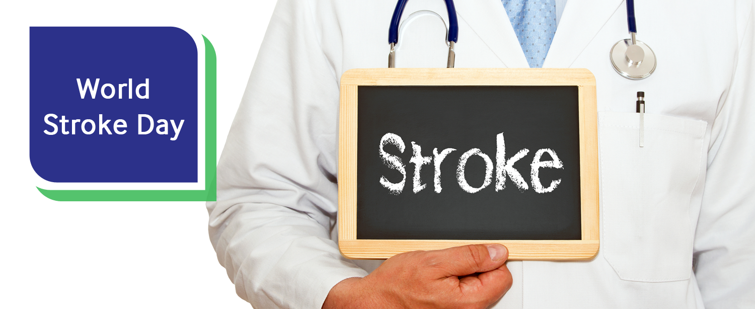 World Stroke Day Blog