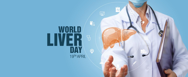 Liver Day Blog