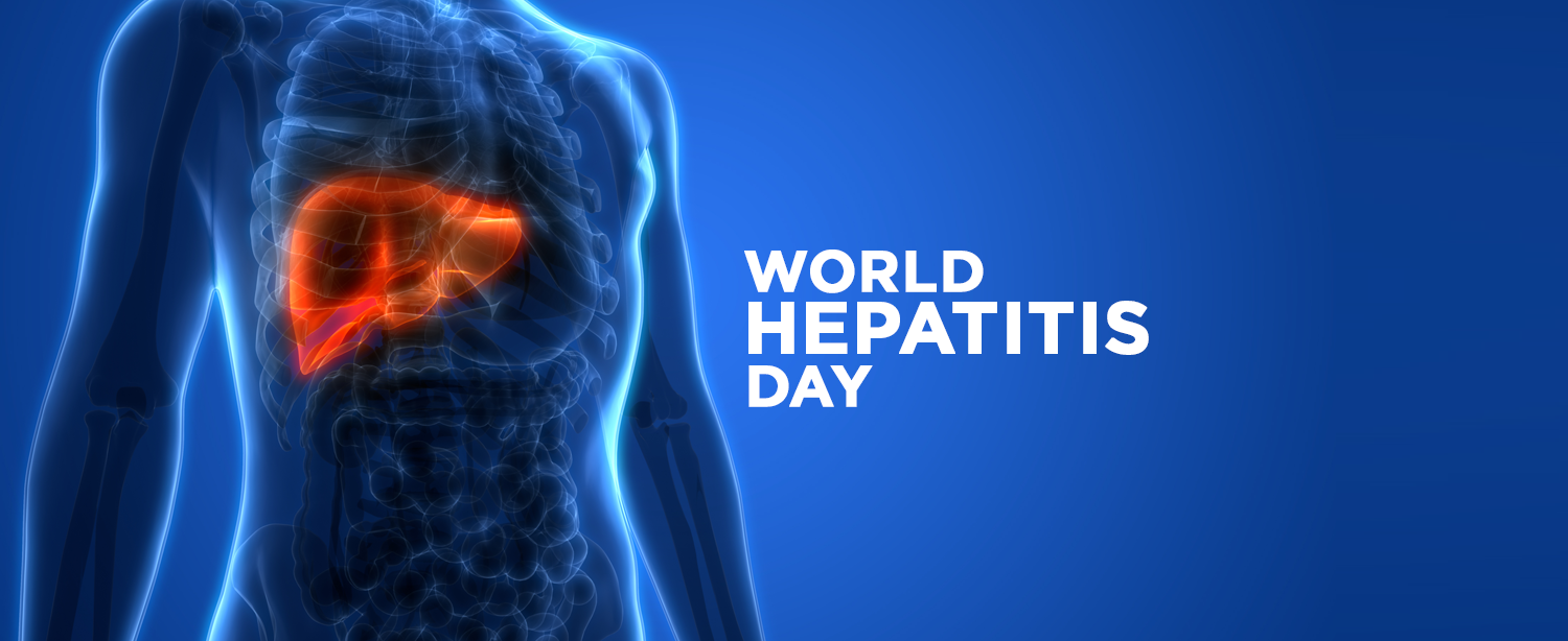 World Hepatitis Day Blog