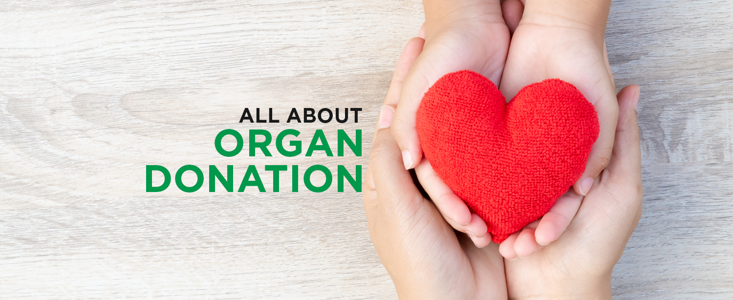 Organ Donation Blog 2018