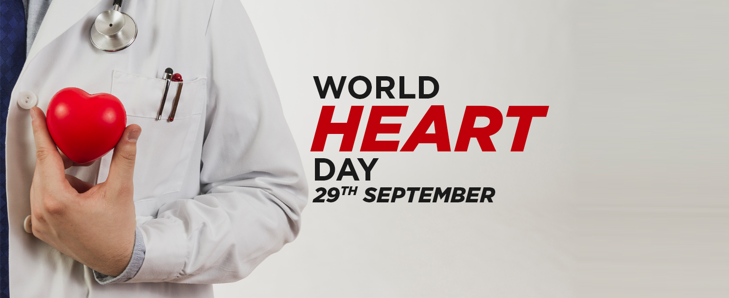 Heart Day Blog