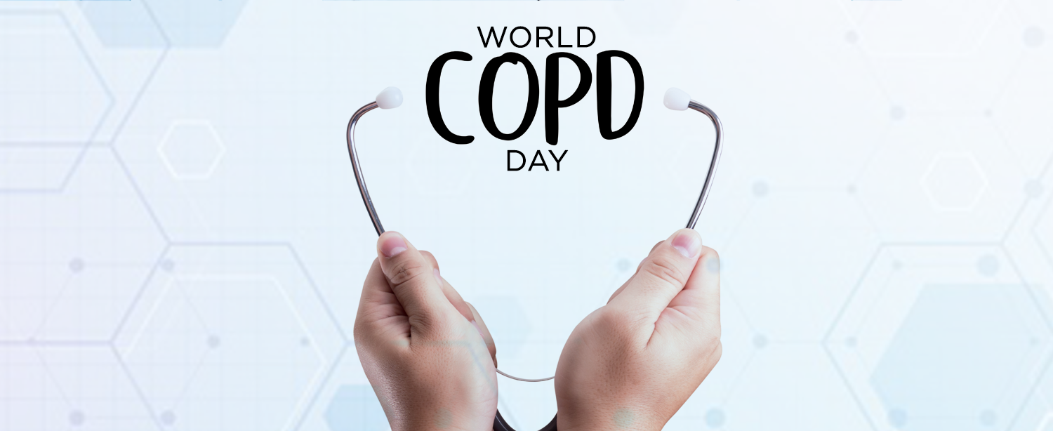 World COPD Day Blog