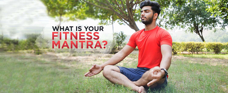 Fitness Mantra Blog