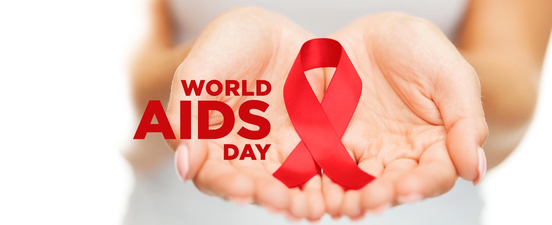 World AIDS Day Blog