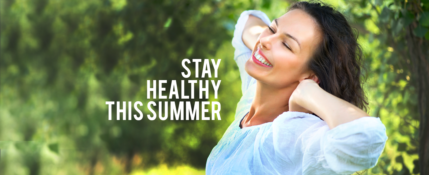 stayhealthythissummer