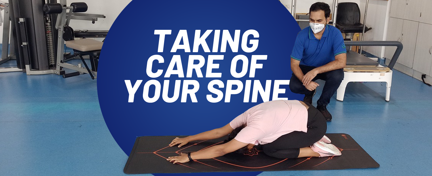 Taking-care-of-your-spine