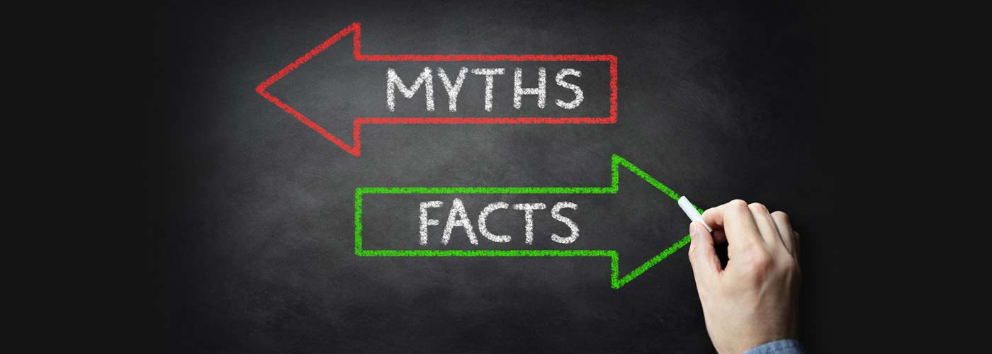 organ donation facts and myths